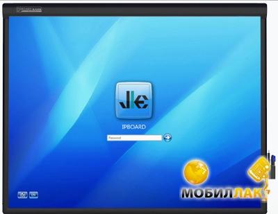 Ipboard IPtouch T84 B(C)-WB MobilLuck.com.ua 10610.000