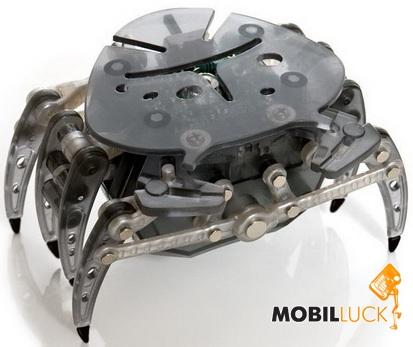 Hexbug Микроробот Краб черный MobilLuck.com.ua 394.000