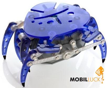Hexbug Микроробот Краб синий MobilLuck.com.ua 394.000