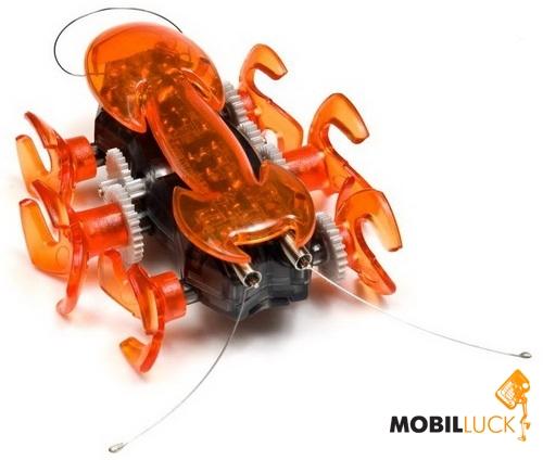 Hexbug Микроробот Муравей оранжевый MobilLuck.com.ua 244.000