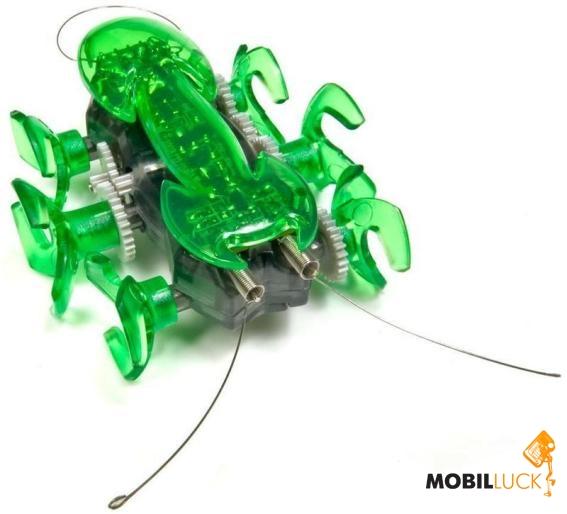 Hexbug Микроробот Муравей зеленый MobilLuck.com.ua 244.000