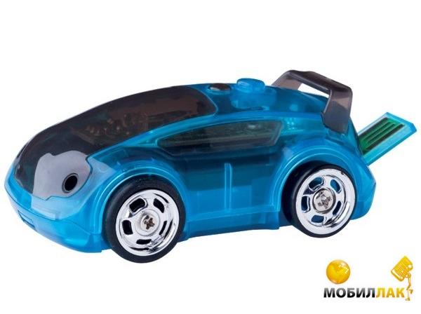 DeskPets Микроробот Carbot (1862-blue) MobilLuck.com.ua 612.000