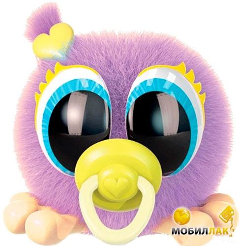 Flufflings Интерактивная игрушка Лохматик-малыш Трикси (28151) MobilLuck.com.ua 89.000