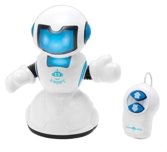 Робот-киборг KeenWay K13406