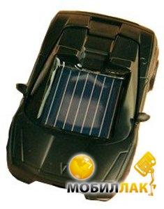 Solar Солнечная Ламборджини черная (T6016-black) MobilLuck.com.ua 54.000