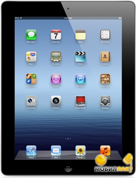 Apple New iPad MD366RS/A MobilLuck.com.ua 8175.000
