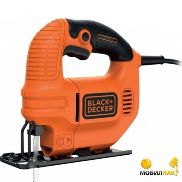 Black & Decker KS501 Black & Decker