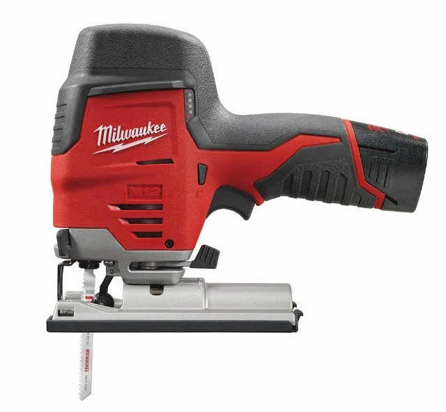 Milwaukee M12 JS-22B (4933431300) Milwaukee