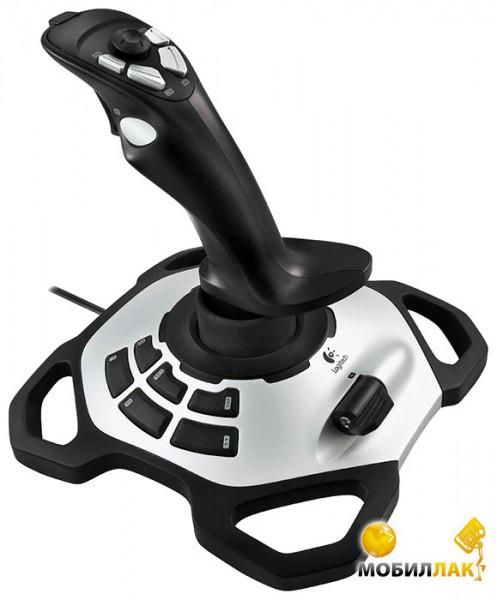 Logitech Extreme 3D Pro (942-000031) MobilLuck.com.ua 816.000