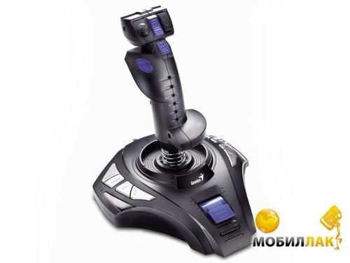 Genius MetalStrike 3D Joystick+Vibrat 31600024100 MobilLuck.com.ua 260.000