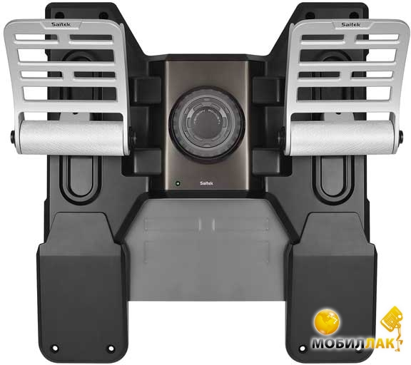 Saitek Pro Flight Combat Rudder Pedals MobilLuck.com.ua 3079.000