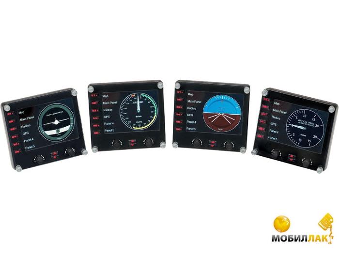 Saitek Pro Flight Instrument Panel (PZ46) MobilLuck.com.ua 2099.000