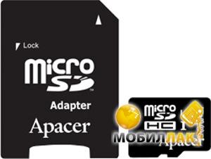 Apacer AP16GMCSH10U1-R MobilLuck.com.ua 151.000