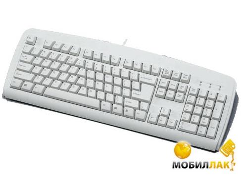 A4 KBS-720 PS/2 white MobilLuck.com.ua 95.000