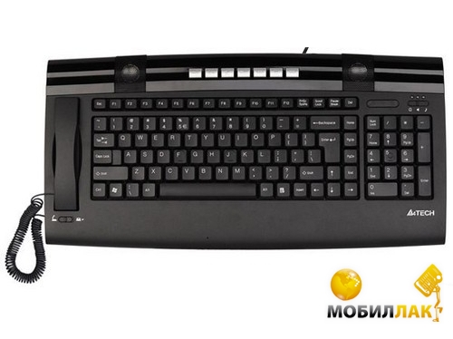 A4 KIPS-900 USB black MobilLuck.com.ua 187.000