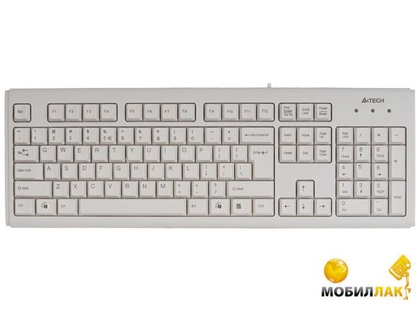 A4 KM-720 USB White MobilLuck.com.ua 96.000