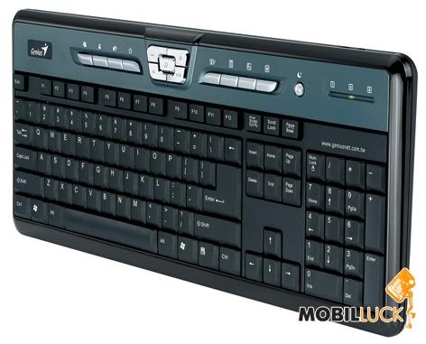 Драйвера Для Клавиатуры Genius Kb-06Xe