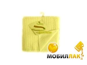 Arya Fontana 30Х30 3 предмета микрофибра желтый (3000000116241) MobilLuck.com.ua 48.000