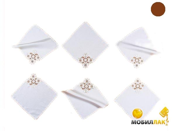 Kayaba  Sun 6 предметов коричневый (8698703891050) MobilLuck.com.ua 105.000
