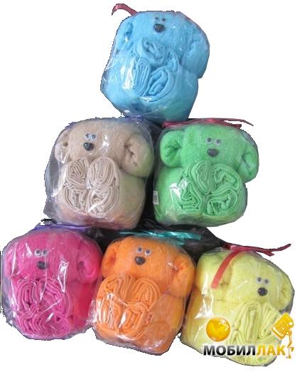 Lares Soft Dogy кремовый (3333130000051) MobilLuck.com.ua 91.000