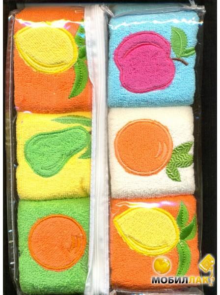 Lares Soft в коробке 30Х50 6 предметов фруктовый (3333130000013) MobilLuck.com.ua 148.000