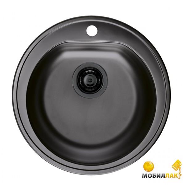 Alveus Form 30 (90-51x18см) Антрацит MobilLuck.com.ua 4136.000