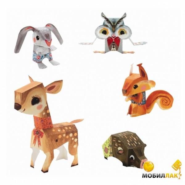 Игрушки животные сделать своими руками