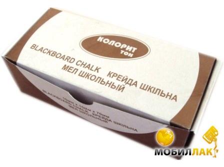 Колорит тон Белый 50шт (20004) MobilLuck.com.ua 18.000