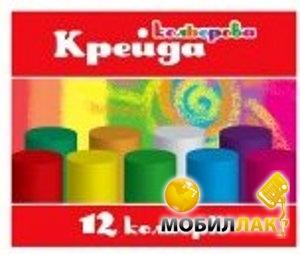Колорит тон асфальтный 12 цветов, круглый (20001) MobilLuck.com.ua 19.000