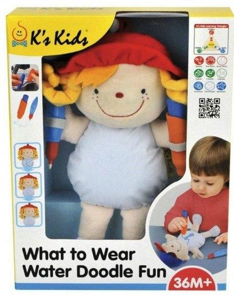 Набор для творчества K'S Kids