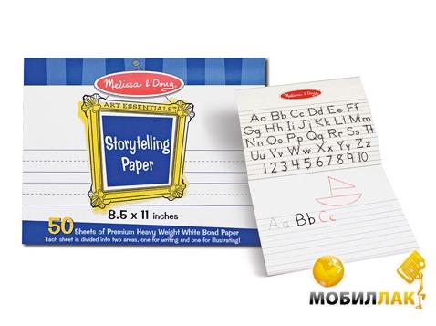 Melissa&Doug Альбом для рисования (MD4103) MobilLuck.com.ua 55.000