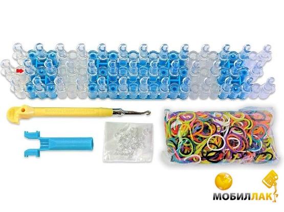 Резиночки для плетения браслетов ютуб