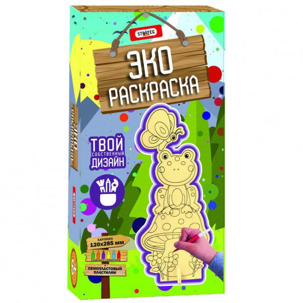 Strateg Лягушка (5004) Strateg