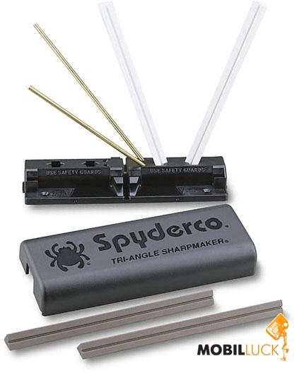 Spyderco Точило Triangle Sharpmaker MobilLuck.com.ua 1169.000