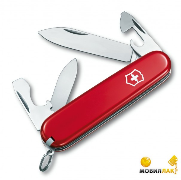 Victorinox 0.2503 Swiss Army Recruit красный MobilLuck.com.ua 247.000