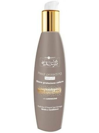 Hair Company Inimitable Style Heat Protection Serum 250 мл Hair Company
