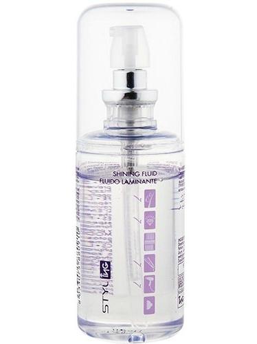 ING Professional Styling витамин Е, 80 мл ING Professional