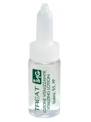 ING Professional Treat биотин, В5, РР (1 ампулах10 мл) ING Professional