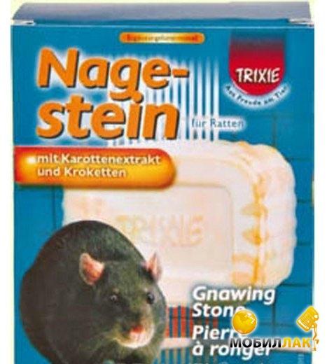 trixie Trixie Nage-Stein Водоросли и овощи 180 г