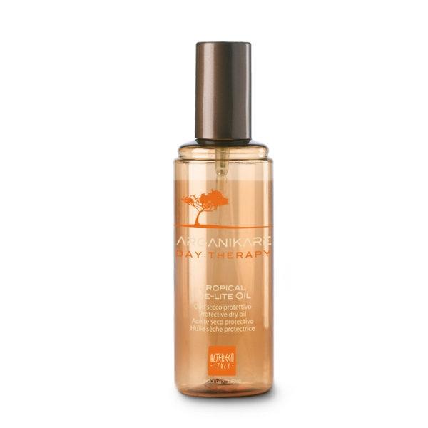 Масло для защиты волос Alter Ego Arganikare Tropical De-lite Protection Oil 115 мл