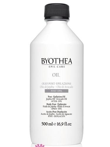 Byothea Миндаль и Кокос 500 мл (204) Byothea
