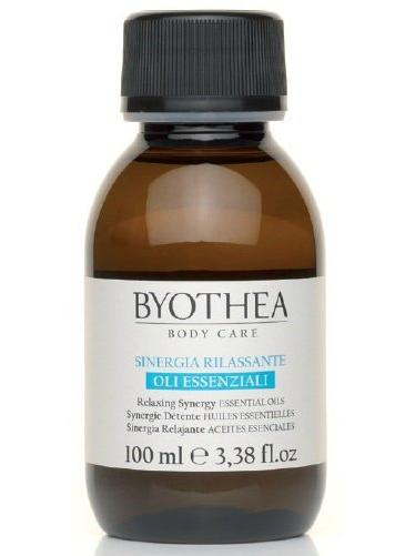 Byothea Релаксирующая 100мл (224) Byothea