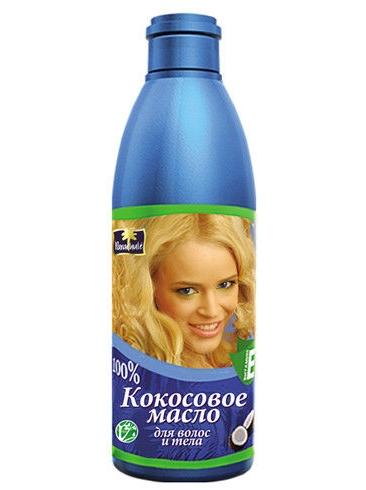 Кокосовое масло Parachute 100 мл