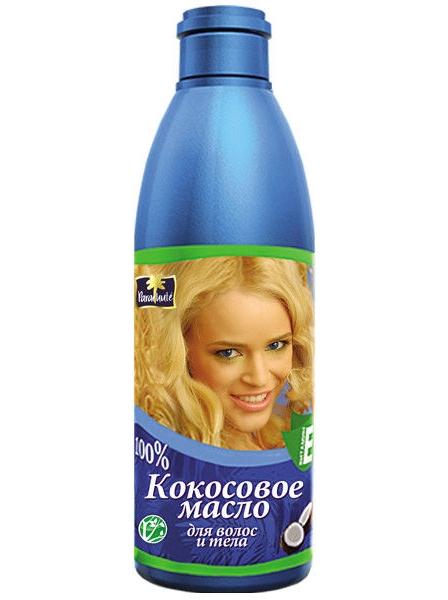 Кокосовое масло Parachute 200 мл
