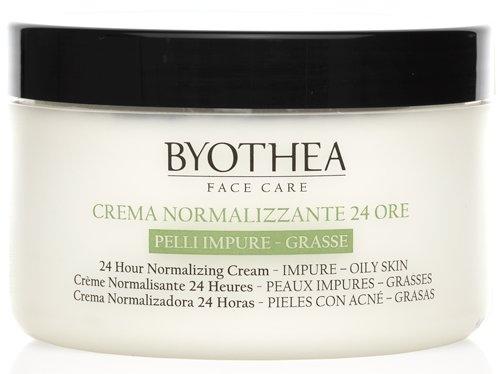 Byothea 24 часа для жирной кожи 50 мл (185) Byothea
