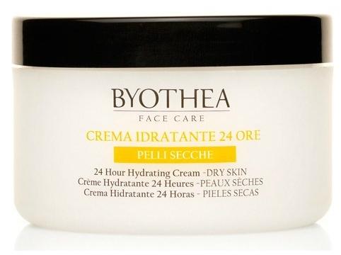 Byothea 24 часа для сухой кожи 50 мл (182) Byothea