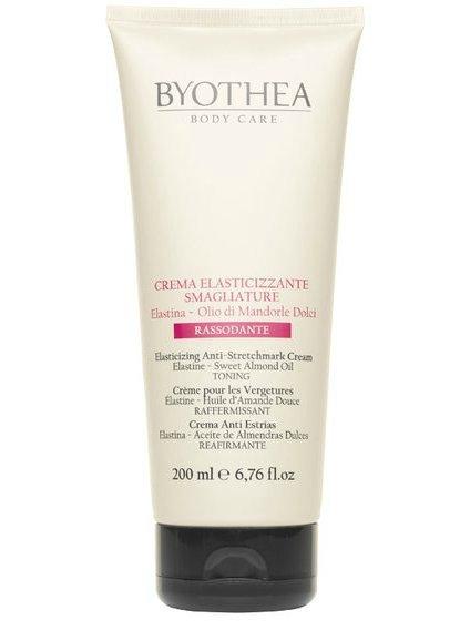 Byothea с эластином и миндальным маслом 200 мл (283) Byothea