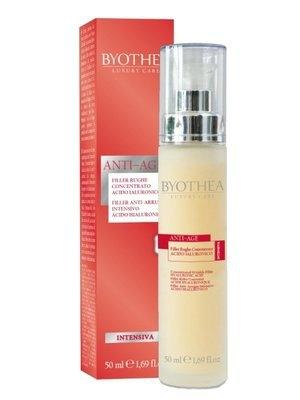 Byothea с гиалуроновой кислотой 50 мл (372) Byothea