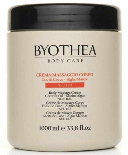Byothea с кокосовым маслом и морскими водорослями 1000 мл (242) Byothea