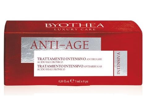 Byothea с лифтинг эффектом 6 ампул x 3 мл Интенсив (379) Byothea